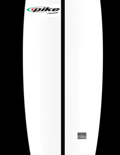 3 PIKE SURF ROMAN NEXUS TOP