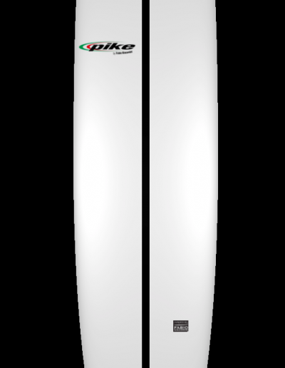 4 PIKE SURF TAPPETO VOLANTE TOP